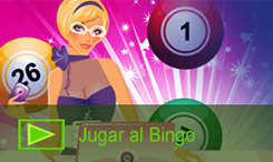 play bingo games