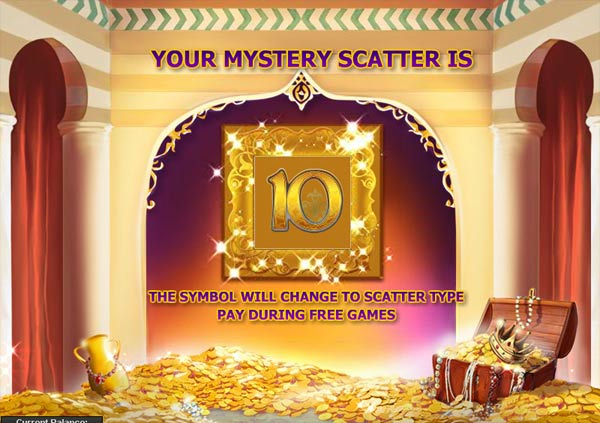 free spins slot sultans gold