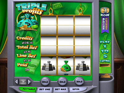 Triple Profits - Slots