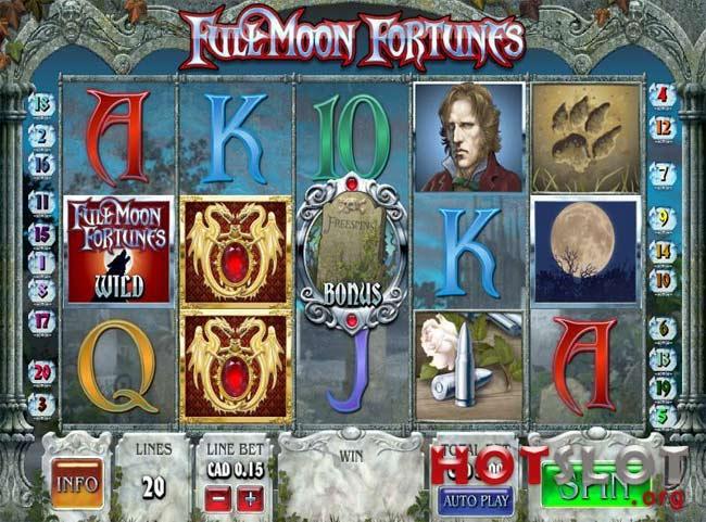 Spiele Arcade Fortunes - Video Slots Online